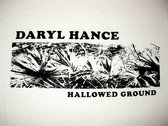 Hallowed Ground Ladies T-Shirt photo