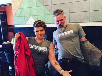 Dave Tamkin EP T-Shirt main photo