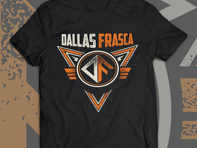 UNI SEX - Dallas Frasca 'logo wings' main photo