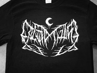 LEVIATHAN Logo White/Black main photo