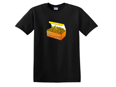 Chip Advisor T-Shirt main photo