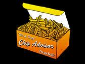 Chip Advisor T-Shirt photo