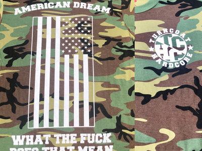 American dream / Camo main photo