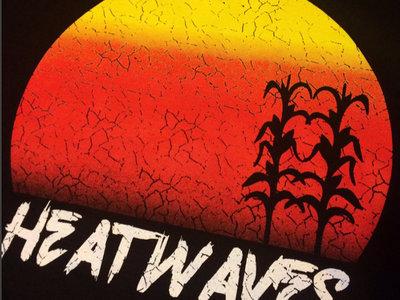 HeatWaves T Shirt main photo