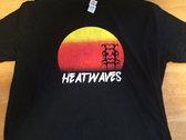 HeatWaves T Shirt photo