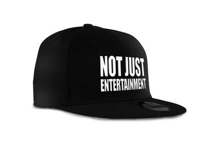 Not Just Entertainment Bold Hat main photo