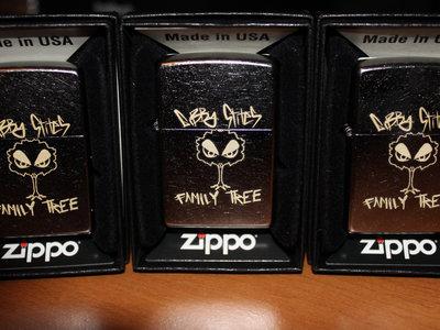 Family Tree Zippo Lighter main photo