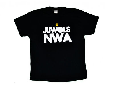 Juwols NWA® OG Logo Tee main photo