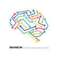 Brainbow Compilation image