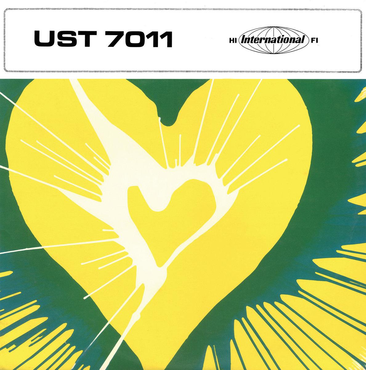 UST 7011 POPFOLKMUSIC