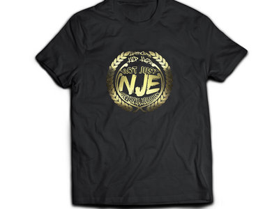 Not Just Entertainment Logo T Shirt main photo