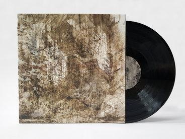 "Limited Gatefold Tip-on 180gm 12"" Vinyl main photo"
