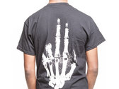 Butterz Gunfingers T Shirt photo