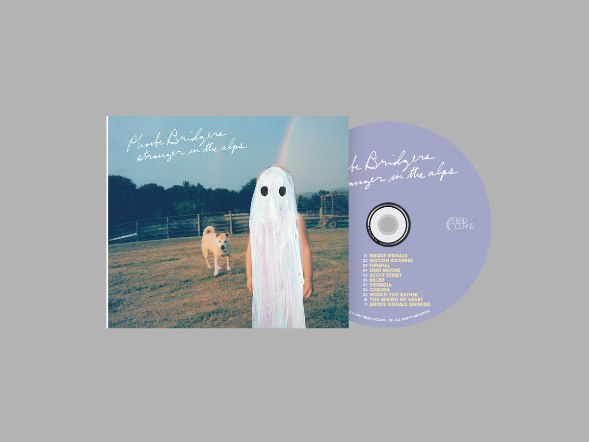 Stranger In The Alps Phoebe Bridgers Strange3wayswitchloop3waypowerliteswitchloopjpg Includes Unlimited Streaming Of Via Free Bandcamp App Plus High Quality Download
