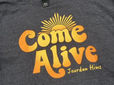 Come Alive T main photo