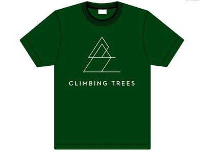 GREEN Adult Treeshirt main photo
