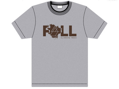Limited Edition FALL Adult Treeshirt main photo