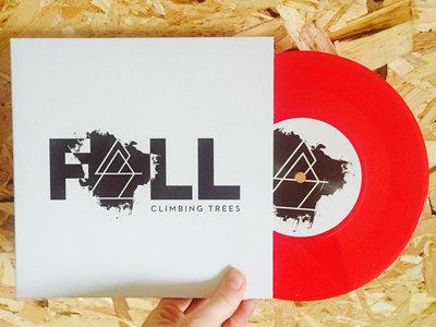 FALL Vinyl, Treeshirt & Bottle Opener Bundle main photo