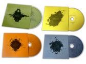 Hebron, Borders & CD Singles Bundle photo