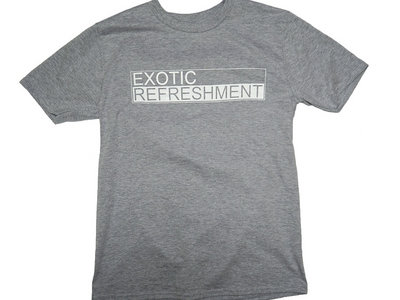 Exotic Refreshment T-Shirt main photo