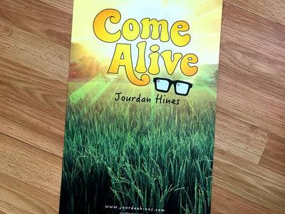 Come Alive Poster main photo
