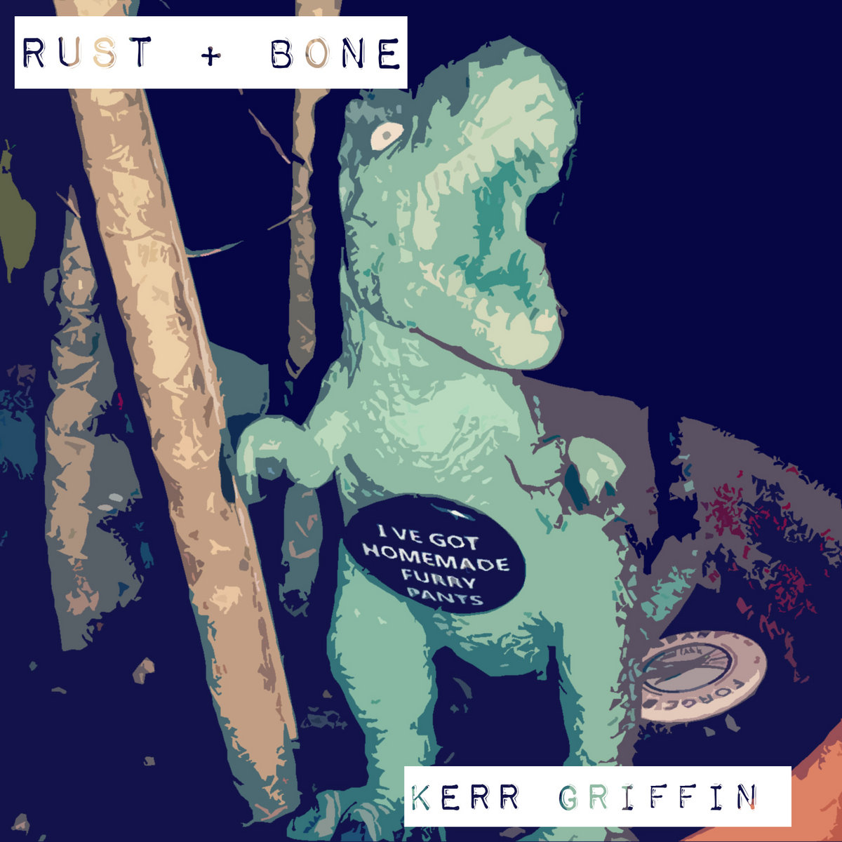 rust and bone download free
