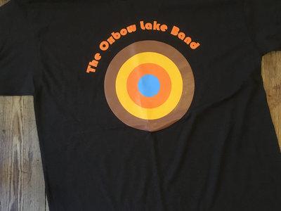 Tour T Shirt with free digital music sampler (and badge!) main photo