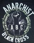Brighton Anarchist Black Cross image