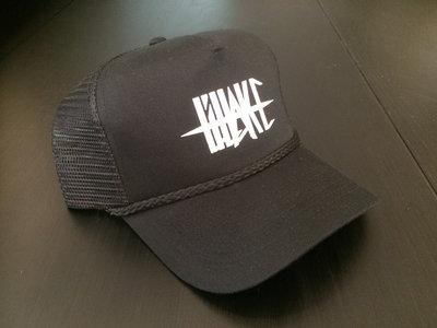 Logo Trucker Hat main photo