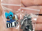 DLP #RespectTheProducer™ Limited Edition Pins (1-50) photo