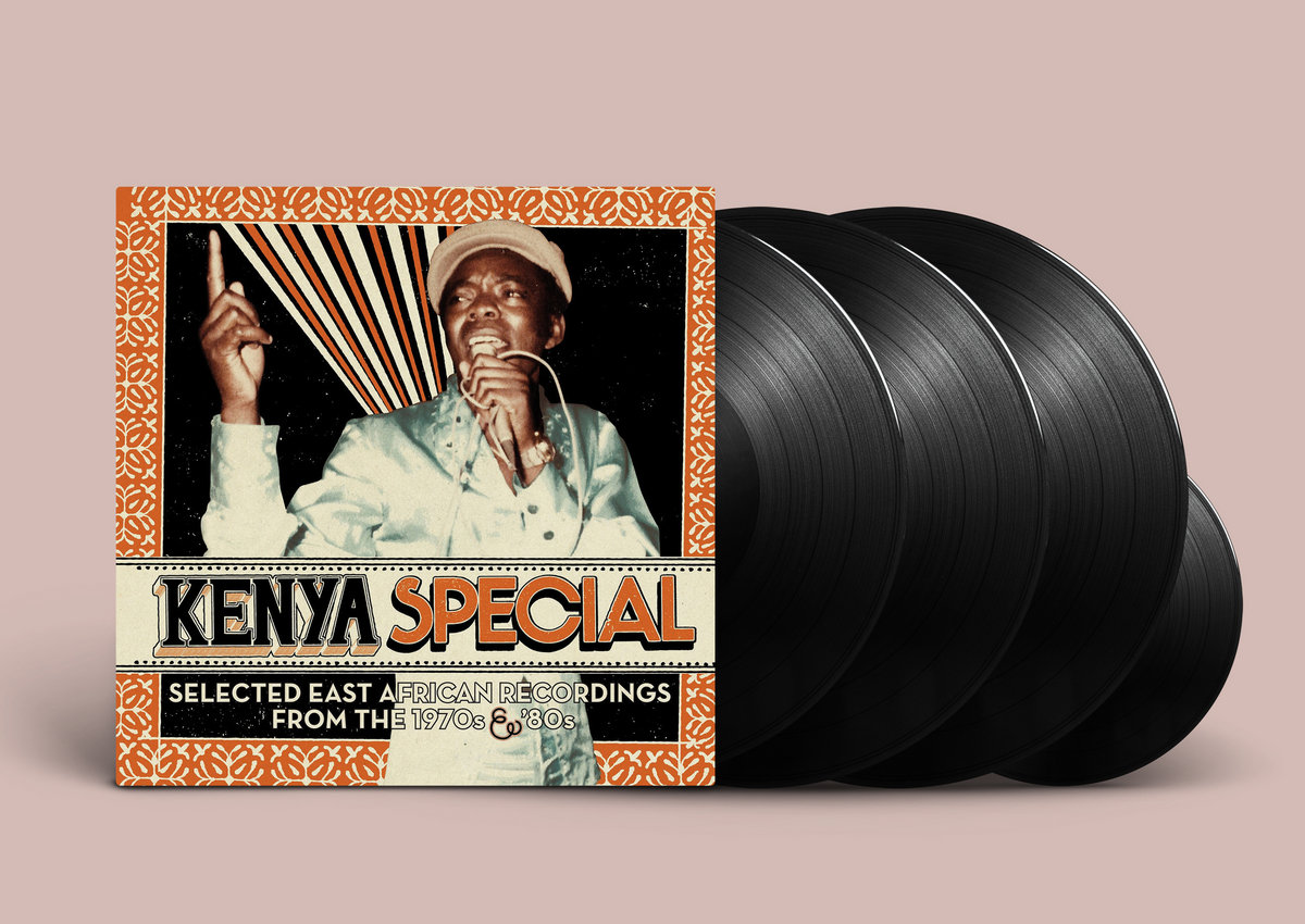 Kenya Special: Selected East African Recordings from the