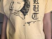 """RUT """"Mask"""" T-Shirt photo"""