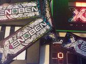 Xenoben 2017 - 15x5cm Vinyl Sticker + Free Download photo