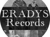 PRE-ORDER : ERADYS Records T-Shirt (Jacques Chirac not Included) photo