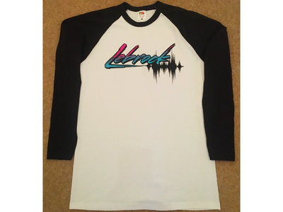 LEBROCK Long Sleeve Baseball T-Shirt main photo