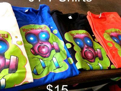 J1 T-Shirts main photo