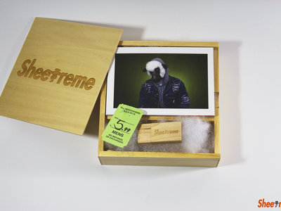 Sheepreme Box Set (Fanta Collab) main photo