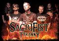 SacriFist image