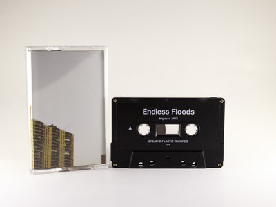 Endless Floods - II cassette main photo