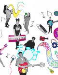 starfish youth music project image