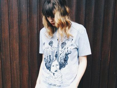'Mirrors' T-Shirt main photo