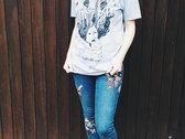 'Mirrors' T-Shirt photo