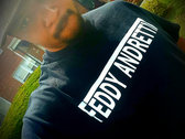 Feddy Andretti Brand Tee Shirt photo