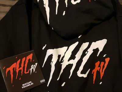 Hoodie, T-Shirt & Mixtape Deal main photo