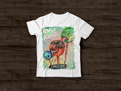 Koala Kamaji T-shirt main photo