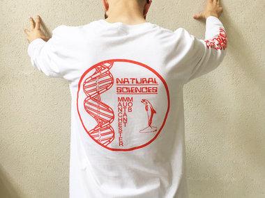 Mutant Mob Long-Sleeve T-Shirt main photo