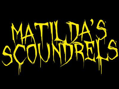 Metal Logo Shirt main photo