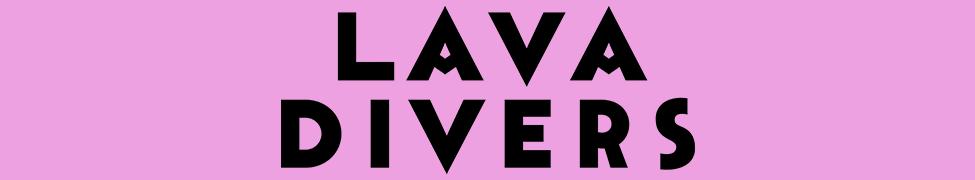 Plush | Lava Divers