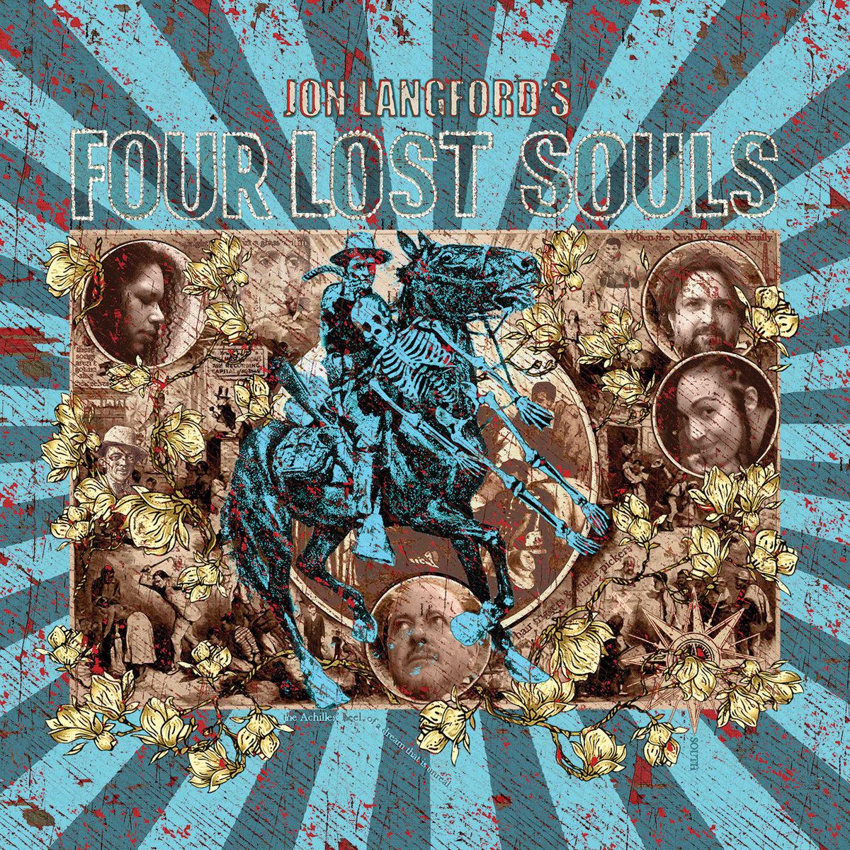 Four Lost Souls | Jon Langford