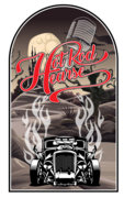 Hot Rod Hearse image
